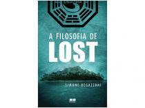 Livro A Filosofia de Lost - Simone Regazzoni