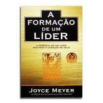 Livro A Formação De Um Líder  Joyce Meyer - Bello publicações