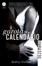 Livro - A garota do calendário: Dezembro -