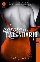Livro - A garota do calendário: Julho -