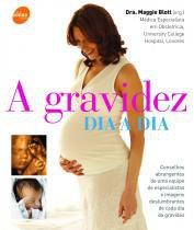 Livro - A gravidez dia a dia -