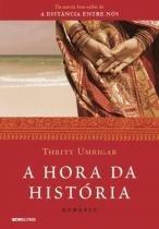 Livro - A hora da história -