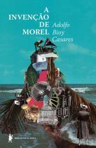 Livro - A invenção de Morel -