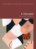 Livro - A liberdade -
