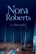 Livro - A obsessão -