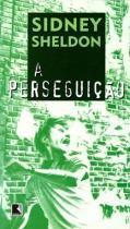Livro - A perseguição -