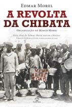 Livro - A Revolta da Chibata -