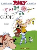 Livro - A rosa e o gládio (Nº 29) -