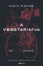 Livro - A vegetariana -