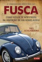 Livro - A verdadeira história do Fusca -
