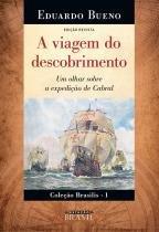 Livro - A viagem do descobrimento -