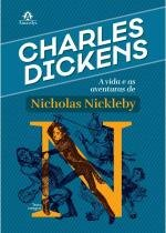 Livro - A vida e as aventuras de Nicholas Nickleby -