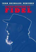Livro - A vida secreta de Fidel -
