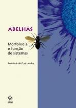 Livro - Abelhas -
