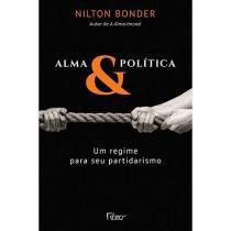 Livro - Alma e política -