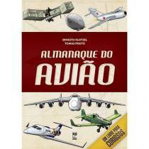 Livro - Almanaque do avião -