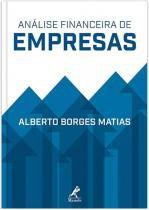 Livro - Análise financeira de empresas -