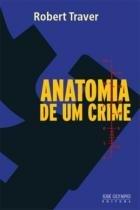 Livro - Anatomia de um crime -