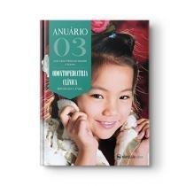 Livro - Anuário Odontopediatria Clínica  Integrada e atual Vol 3 - Imparato - Napoleão
