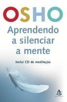Livro - Aprendendo a silenciar a mente -
