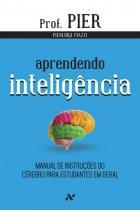 Livro - Aprendendo Inteligência -