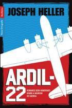 Livro - Ardil-22 (edição de bolso) -