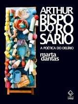 Livro - Arthur Bispo do Rosário -