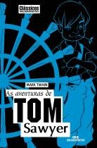 Livro - As Aventuras de Tom Sawyer -