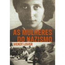 Livro - As mulheres do nazismo -