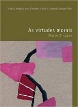 Livro - As virtudes morais -