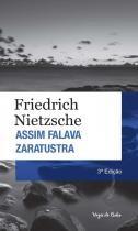 Livro - Assim falava Zaratustra -