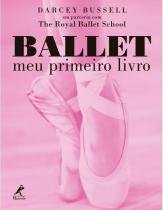 Livro - Ballet -