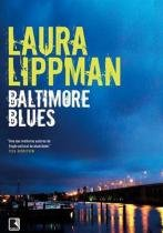 Livro - Baltimore Blues -