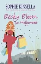 Livro - Becky Bloom em Hollywood -