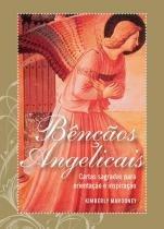 Livro - Bênçãos angelicais -