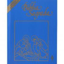 Livro - Bíblia Sagrada -