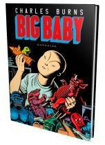 Livro - Big Baby -