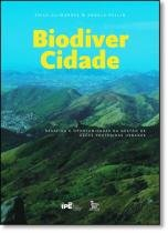 Livro - biodivercidade - Matrix - urbana