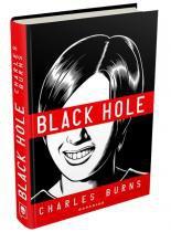 Livro - Black Hole -