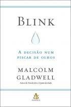 Livro - Blink - A decisão num piscar de olhos -