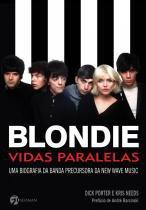 Livro - Blondie -