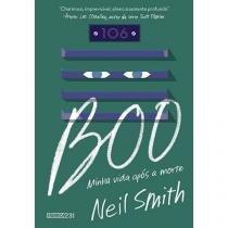 Livro - Boo -