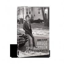 Livro - Born to run: Bruce Springsteen - autobiografia -