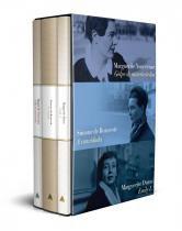 Livro - Box - Grandes escritoras da literatura francesa -