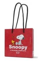 Livro - Box Snoopy: a coleção completa -