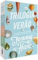 Livro - Box Trilogia Verão -