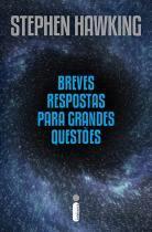 Livro - Breves respostas para grandes questões -