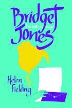 Livro - Bridget Jones - no limite da razão -