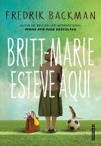Livro - Britt-Marie esteve aqui -
