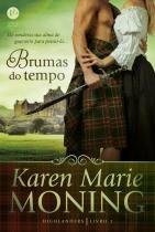 Livro - Brumas do tempo (Vol. 1 Highlanders) -